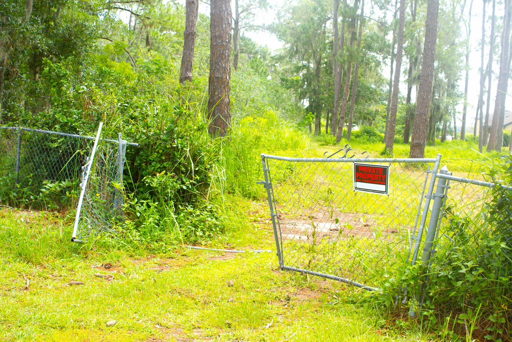 Vacant Lot Bank Owned in Orlando $399,000 (SOLD)