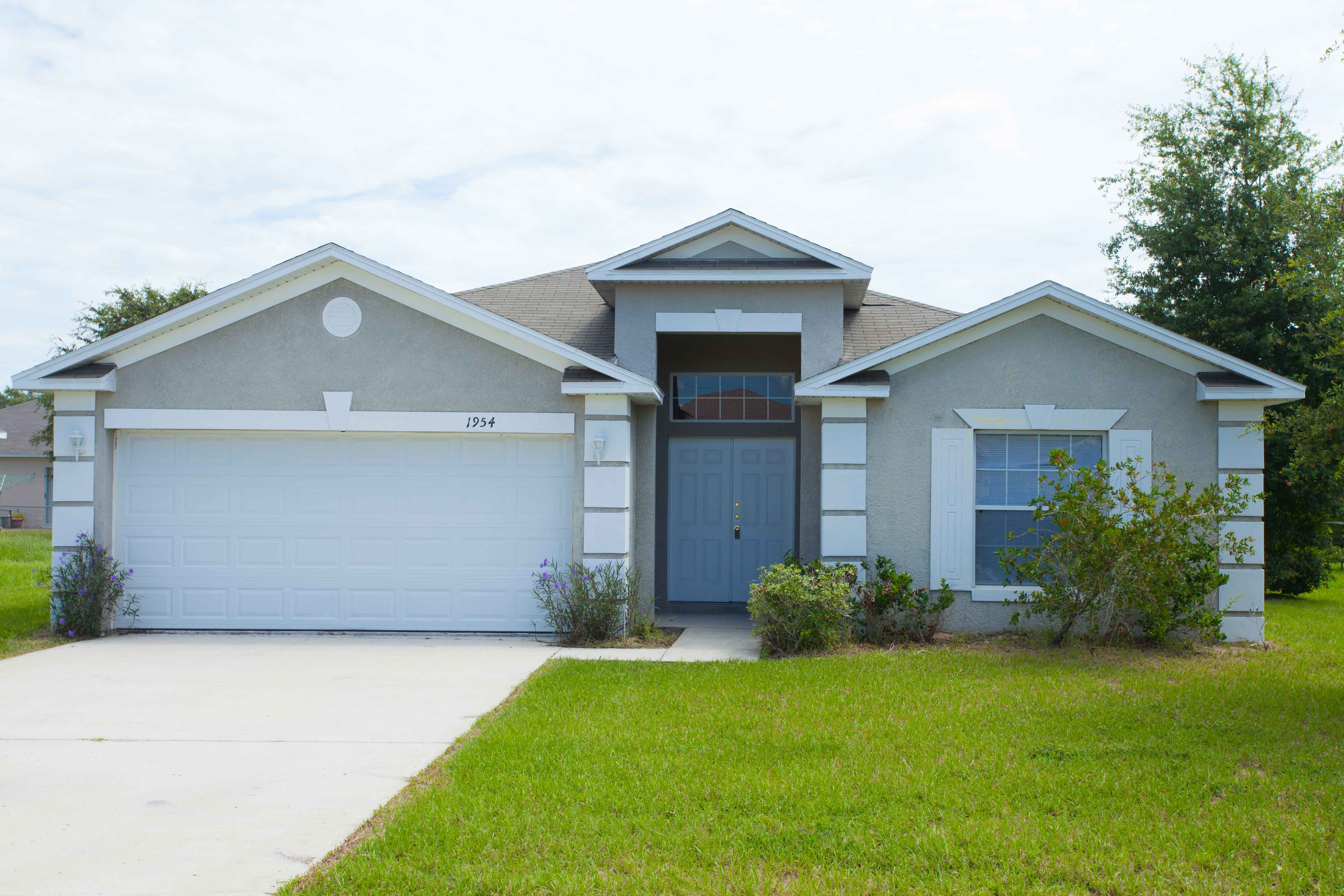 Excellent investment property in Central Florida (sold)