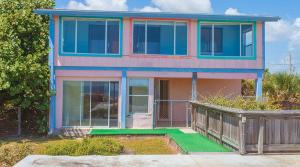 Ocean Beach Front Foreclosure