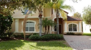 Foreclosure in Belmere Village Windermere