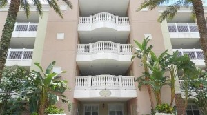 Reunion Resort Condo Foreclosure Available