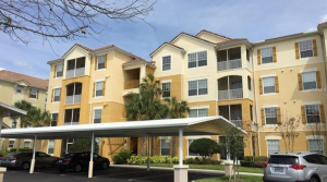 Auction Property in Metrowest in Orlando Florida