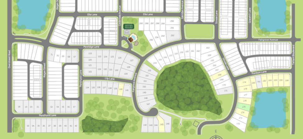 Floor plan harwich model lennar homes