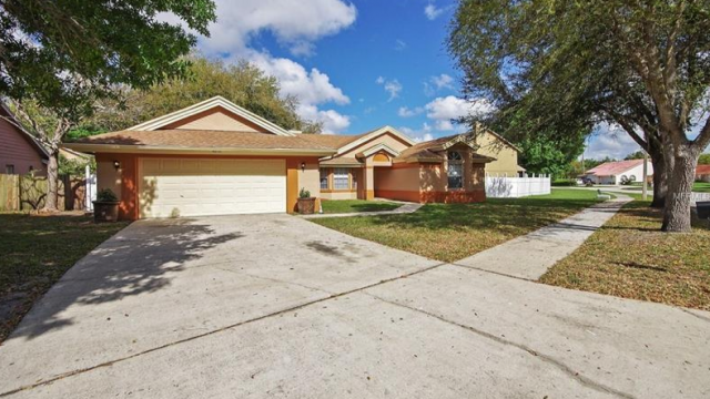 Home for Sale near University of Central Florida